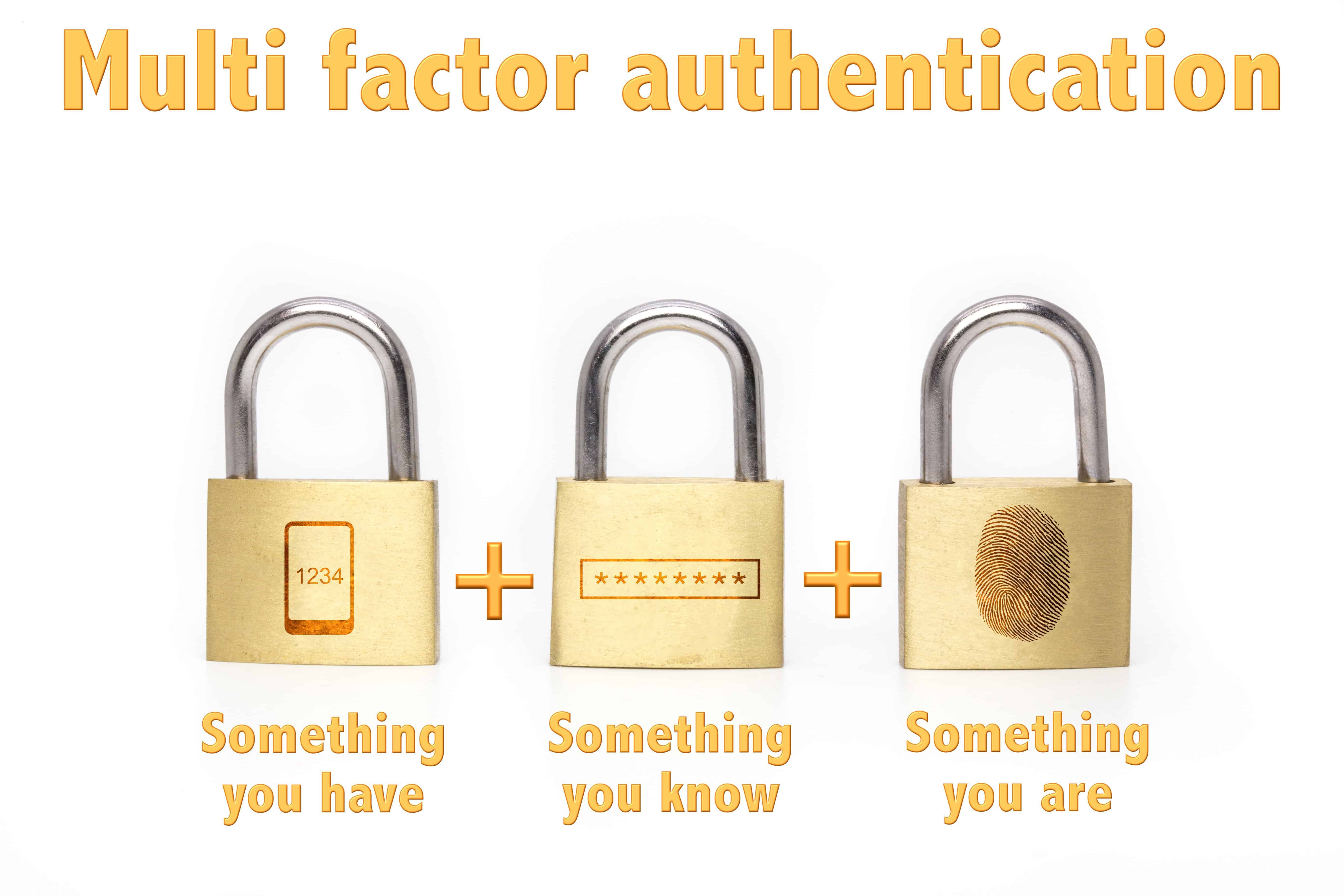 What Is Multi-Factor Authentication, and Why Is It So Important?