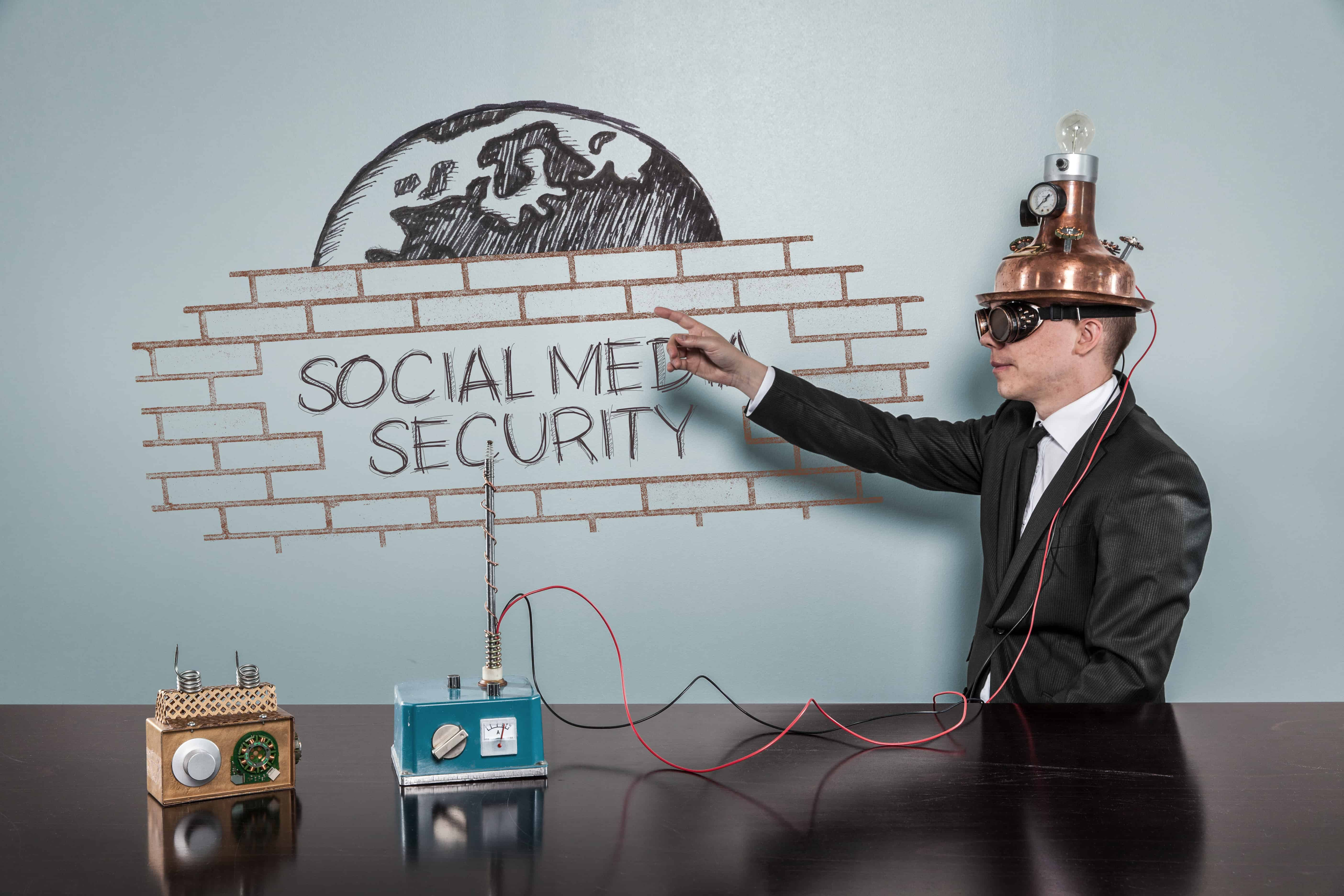 Social Media Cyber Security Risks and Best Practices for Businesses